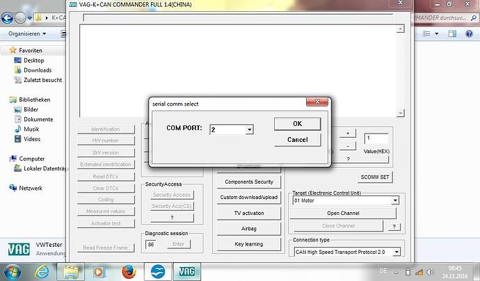 VAG K+ CAN Commander 1.4 Port Auswahl.jpg